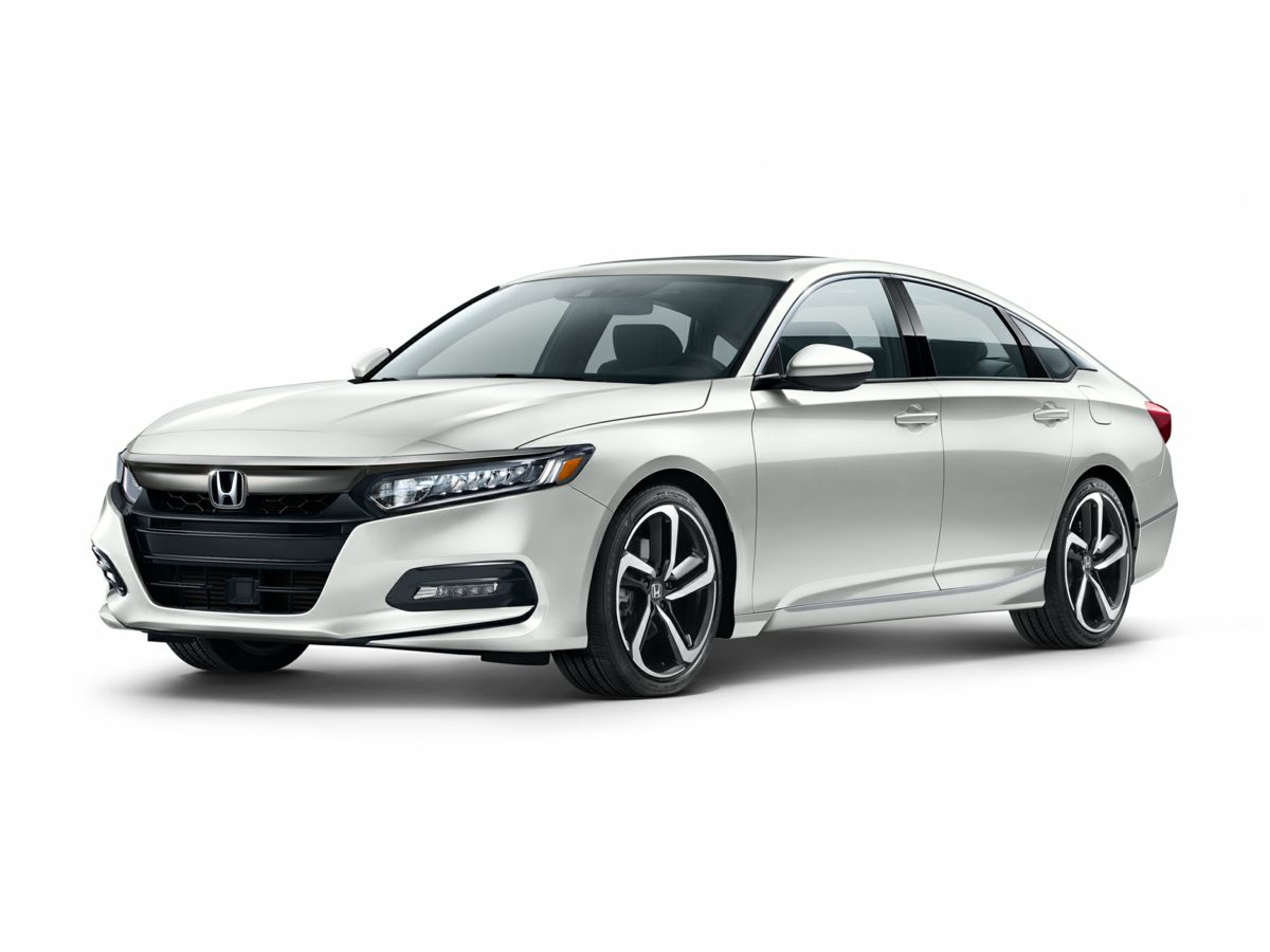 2020 Honda Accord Sport Concept and Review